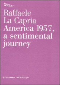 Copertina di America 1957, a sentimental journey