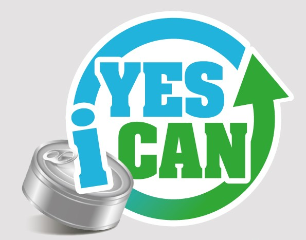 Logo Yes I Can